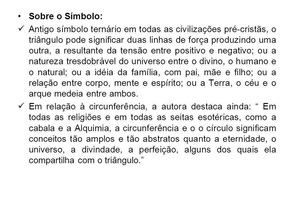 Sobre o Símbolo: