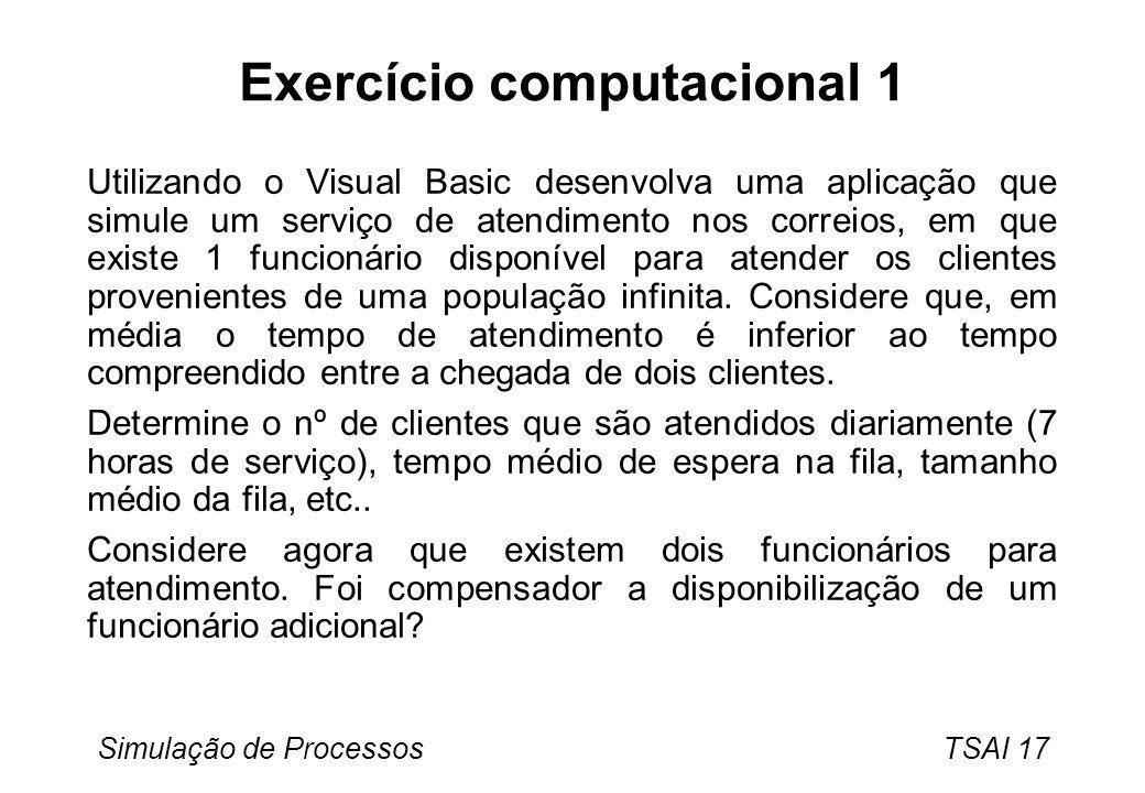Exercício computacional 1