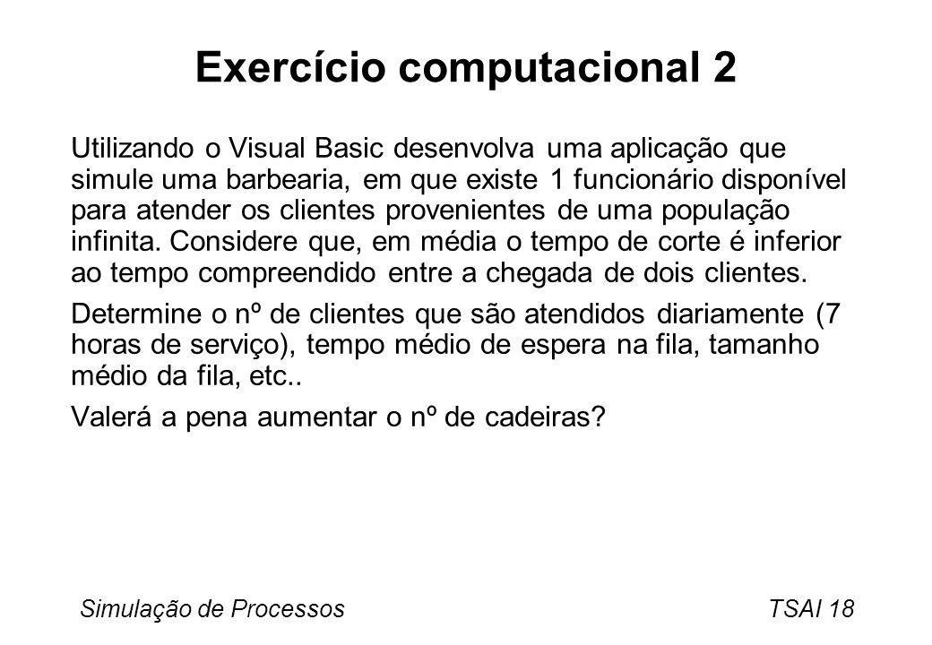 Exercício computacional 2
