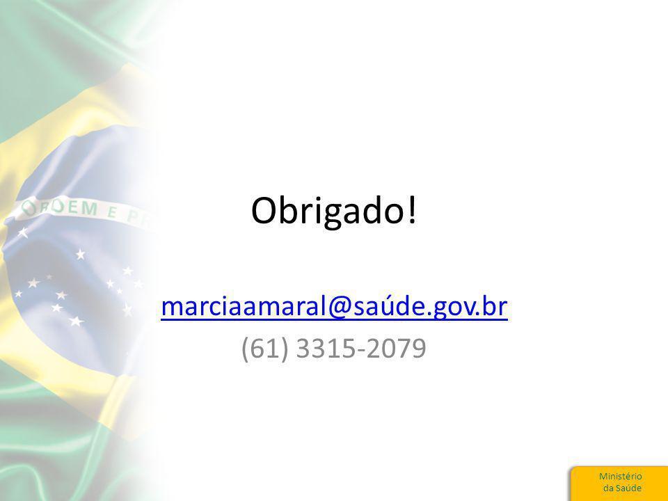 marciaamaral@saúde.gov.br (61) 3315-2079