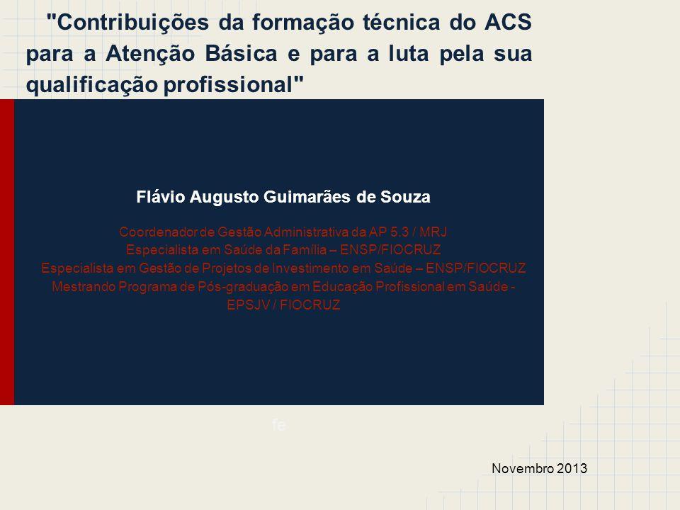 Flávio Augusto Guimarães de Souza