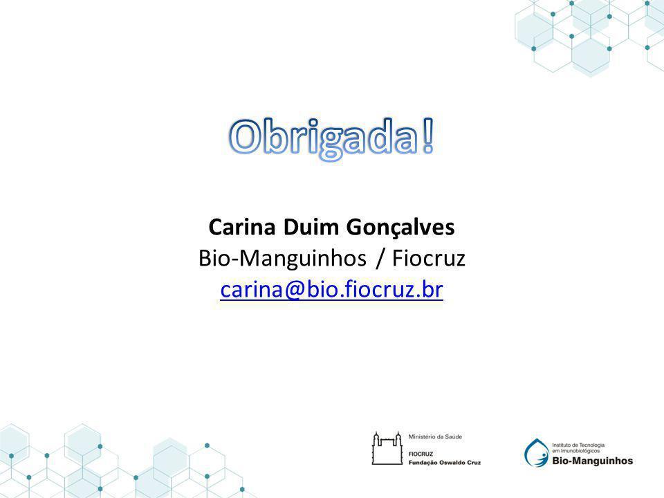 Bio-Manguinhos / Fiocruz