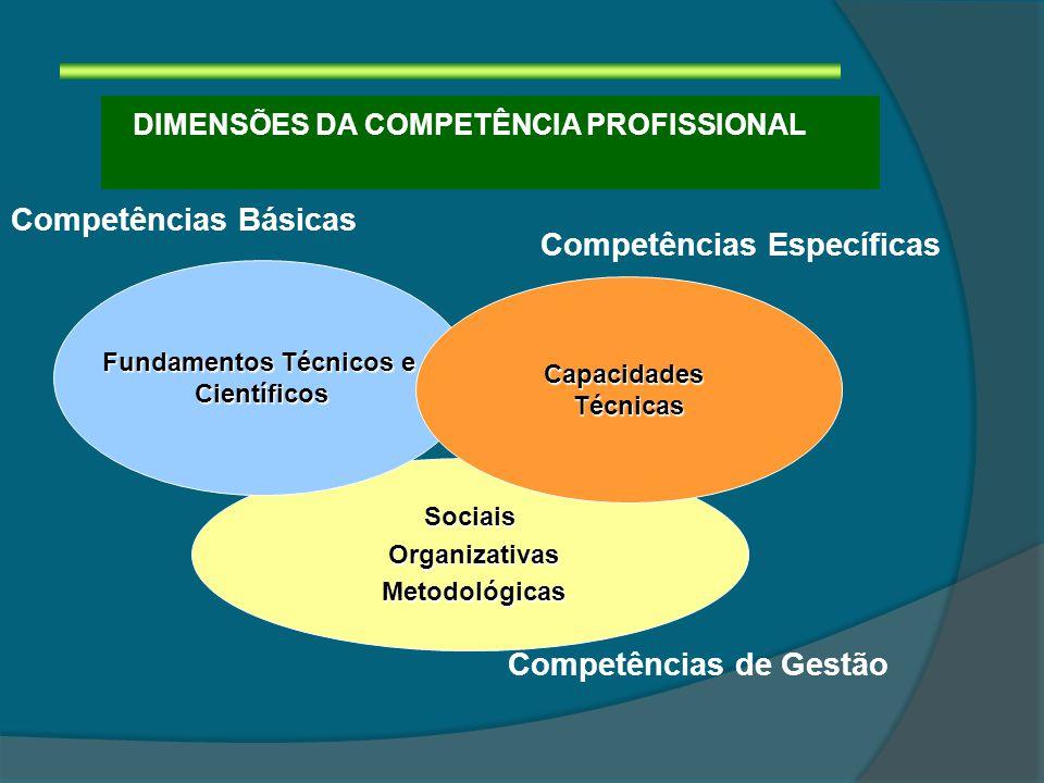 Fundamentos Técnicos e
