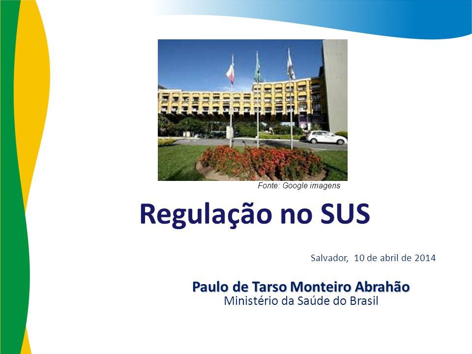 Paulo de Tarso Monteiro Abrahão