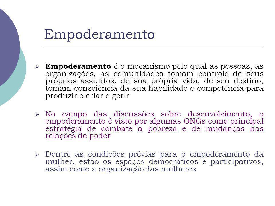Empoderamento