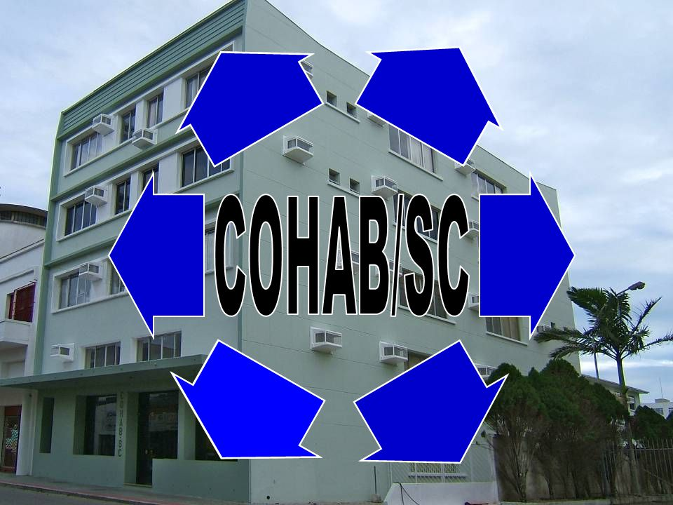 COHAB/SC