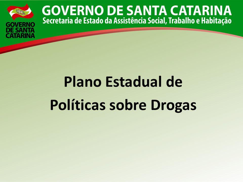 Políticas sobre Drogas