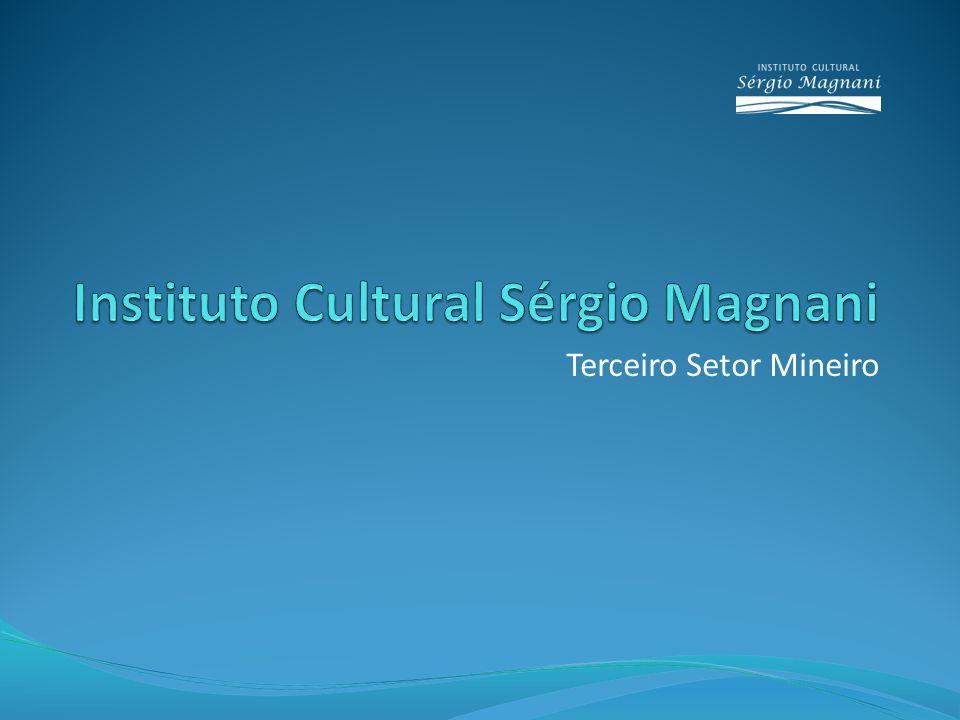 Instituto Cultural Sérgio Magnani