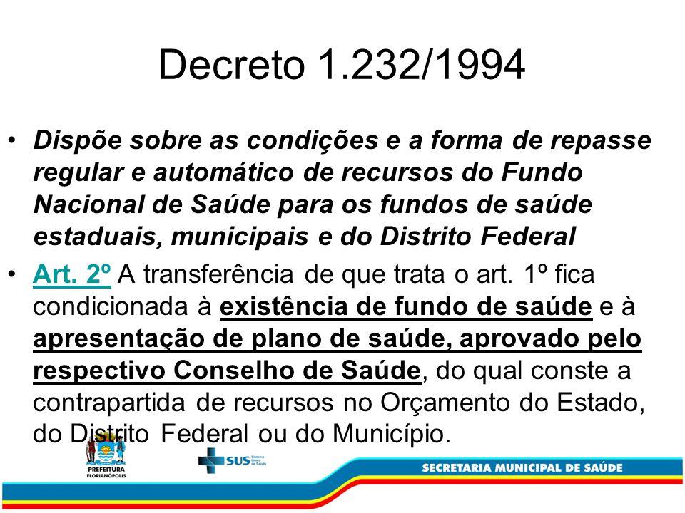 Decreto 1.232/1994