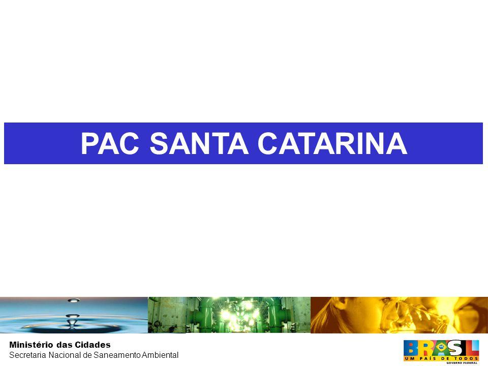 PAC SANTA CATARINA