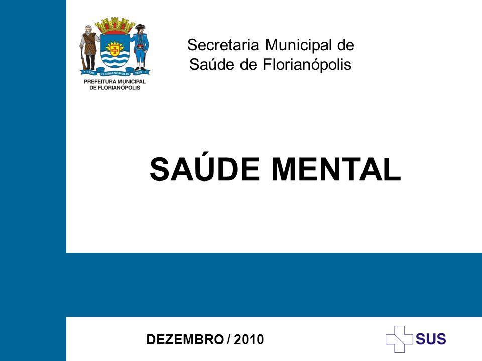 Secretaria Municipal de Saúde de Florianópolis