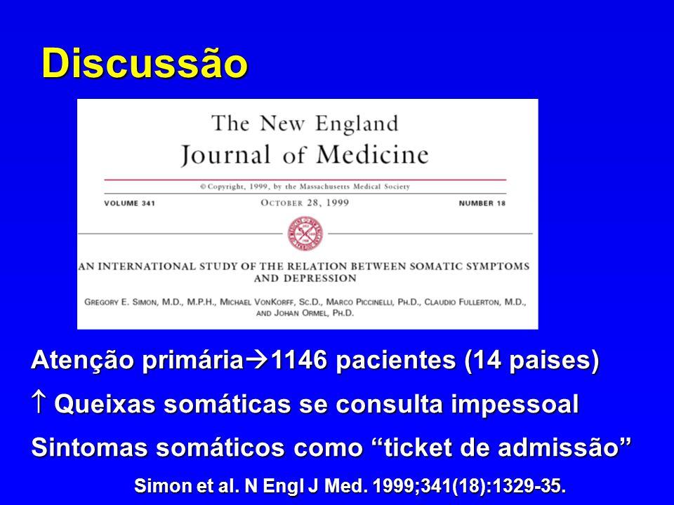 Simon et al. N Engl J Med. 1999;341(18):1329-35.
