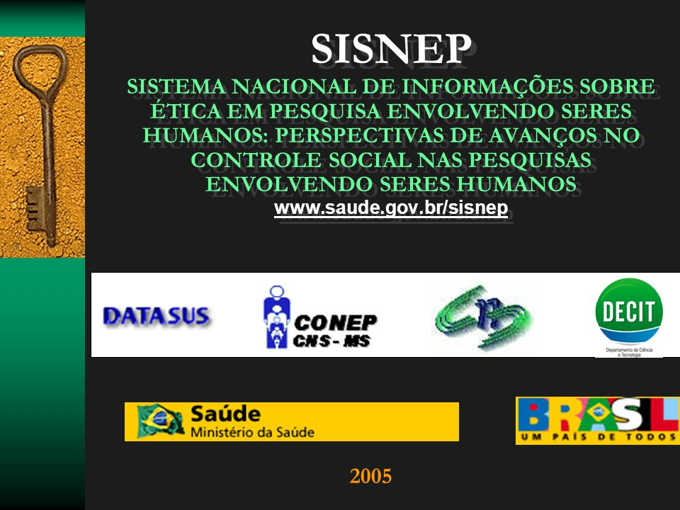 SISNEP
