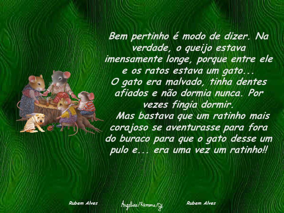 Rubem Alves Rubem Alves