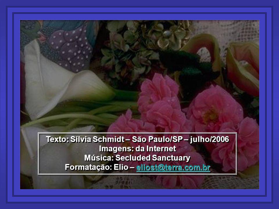 Texto: Sílvia Schmidt – São Paulo/SP – julho/2006 Imagens: da Internet
