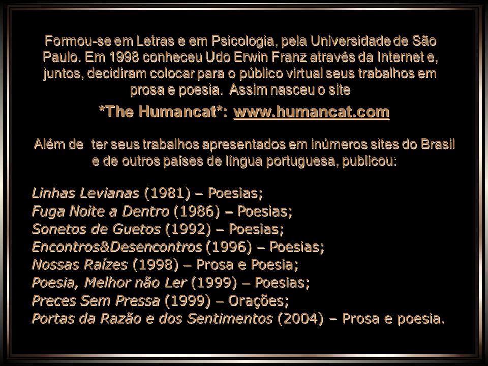 *The Humancat*: www.humancat.com