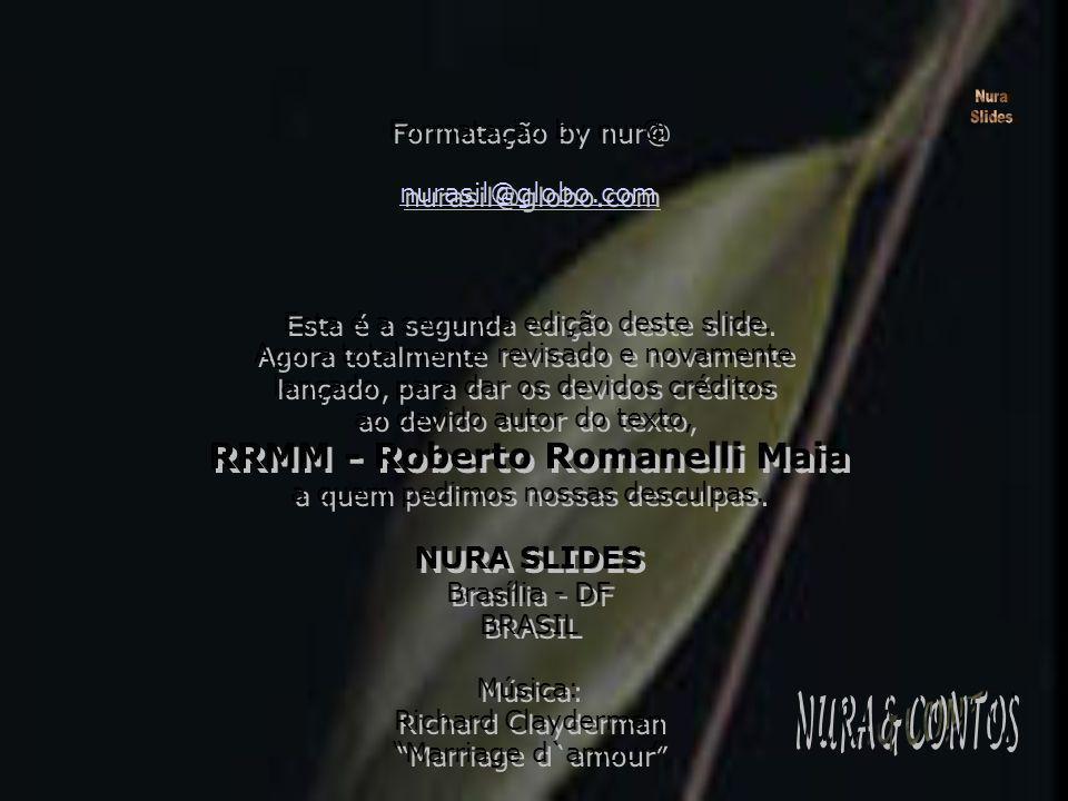 RRMM - Roberto Romanelli Maia