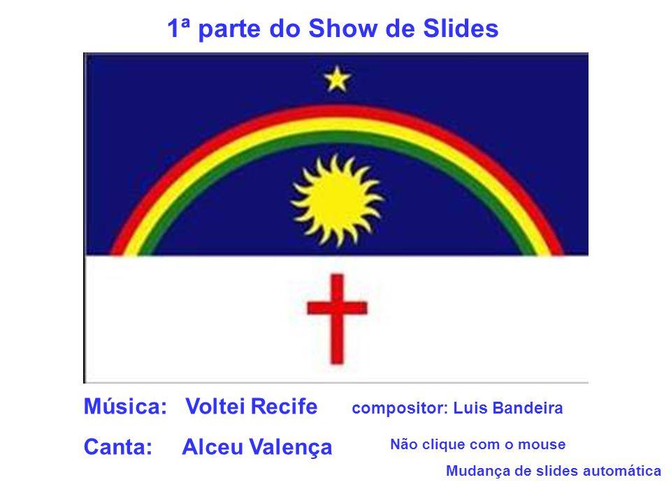 1ª parte do Show de Slides
