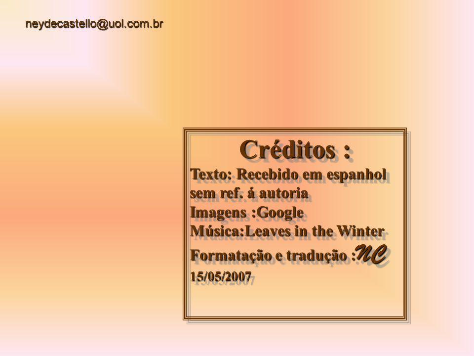 Créditos : Texto: Recebido em espanhol sem ref. á autoria