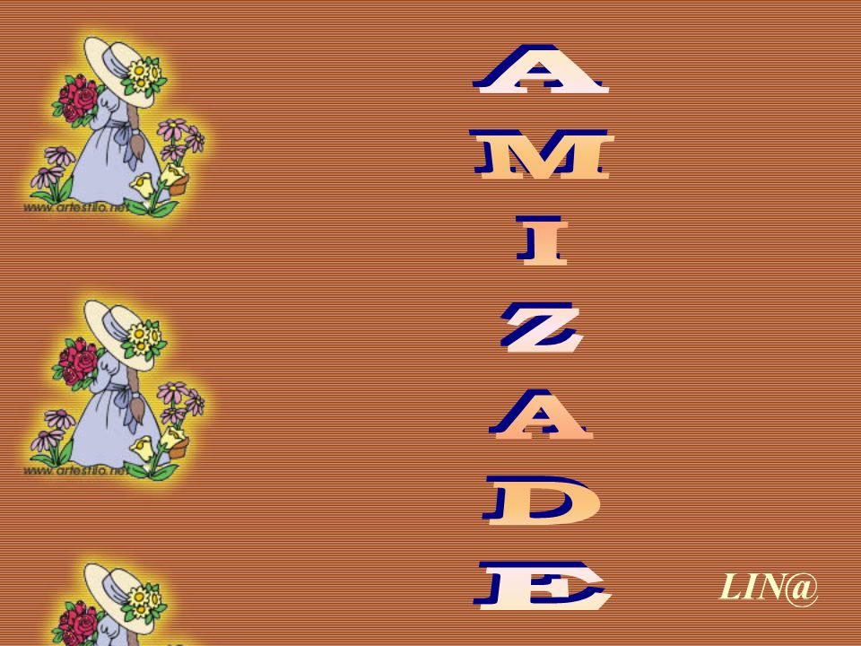 AMIZADE LIN@