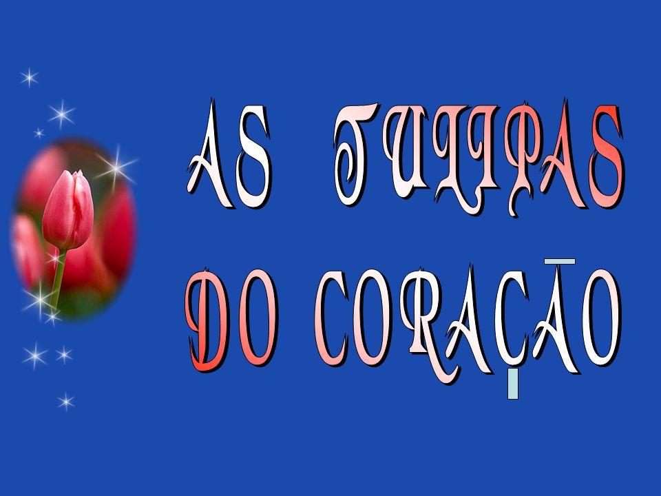 AS TULIPAS DO CORACAO