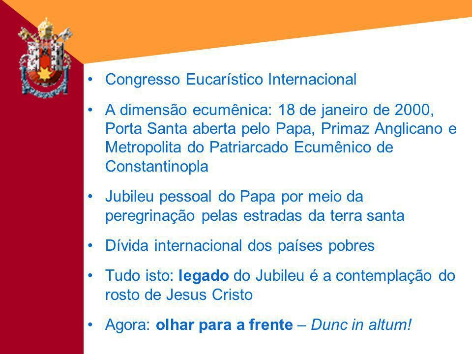 Congresso Eucarístico Internacional