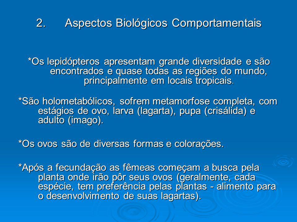 2. Aspectos Biológicos Comportamentais
