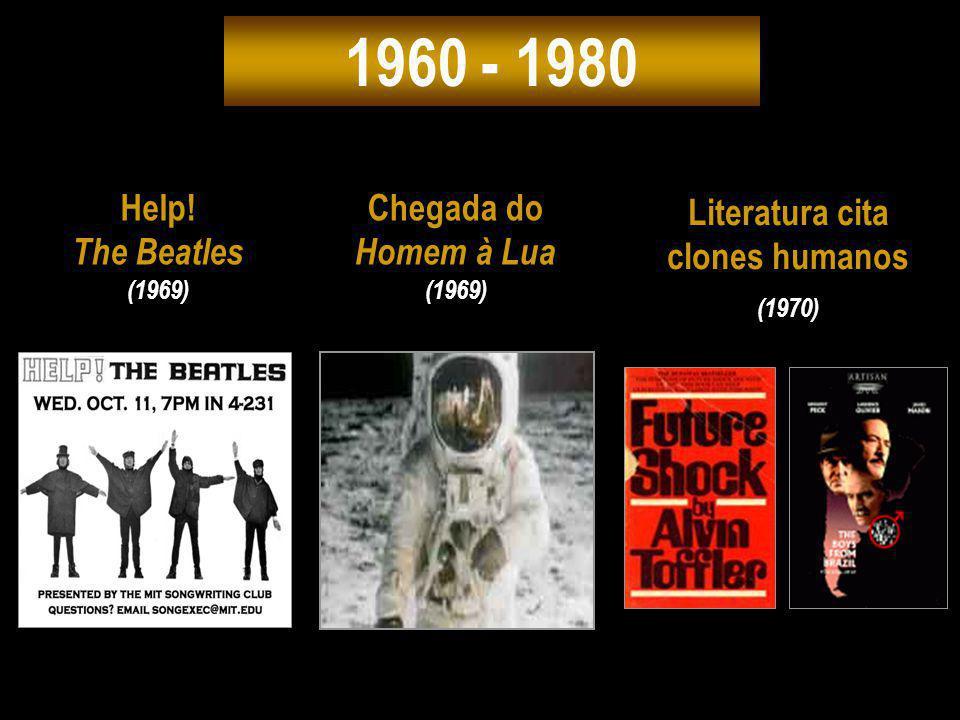 Literatura cita clones humanos