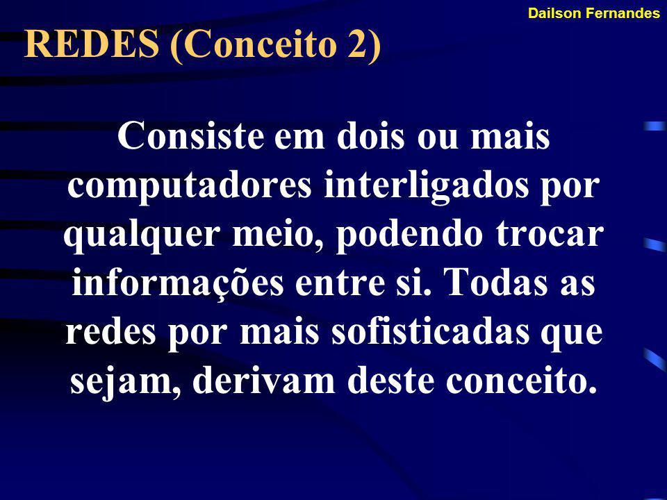 REDES (Conceito 2)