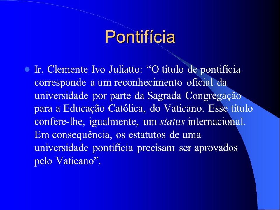 Pontifícia