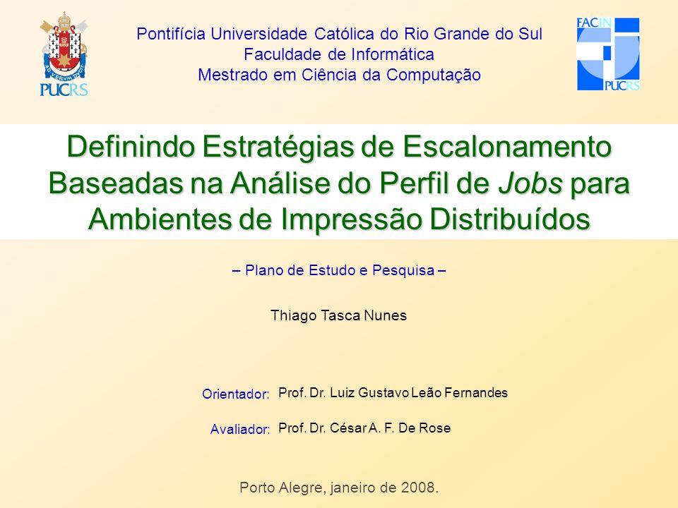 Pontifícia Universidade Católica do Rio Grande do Sul