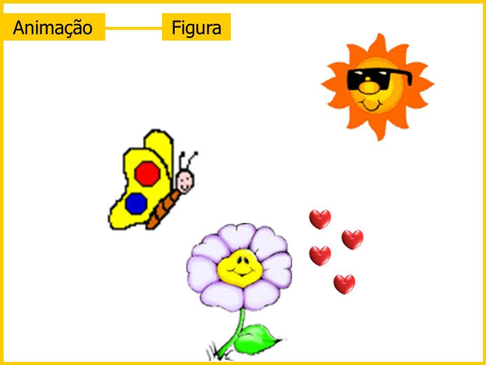 Animação Figura
