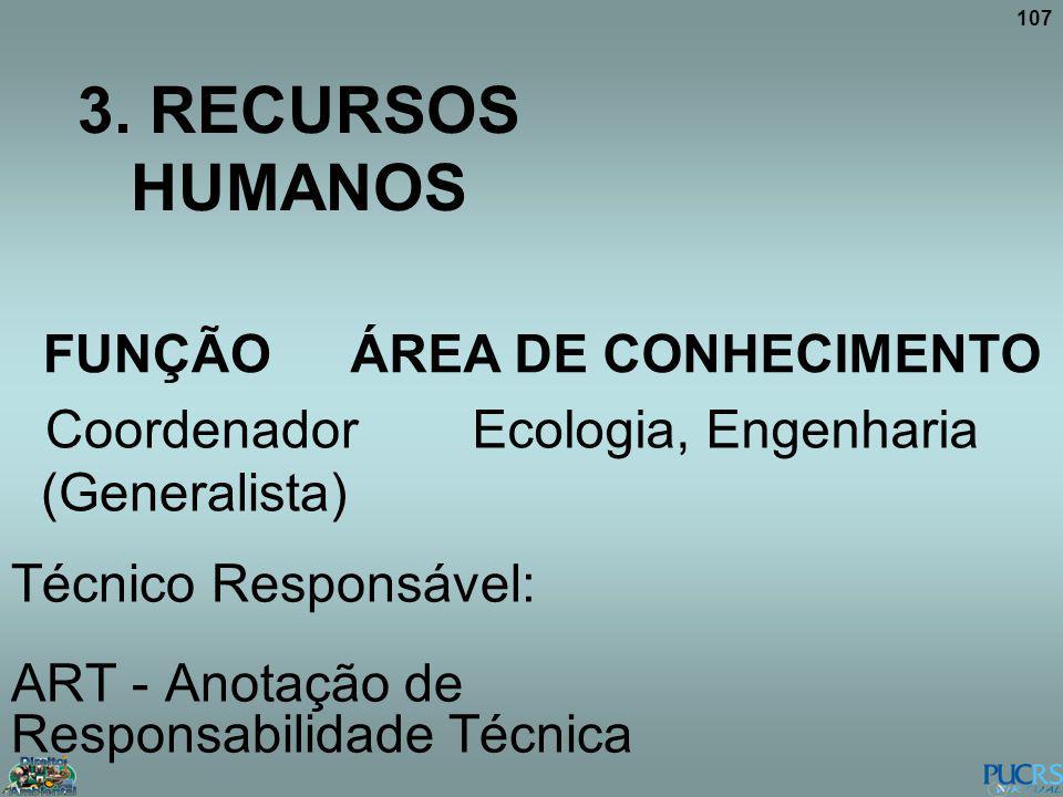 Coordenador (Generalista)