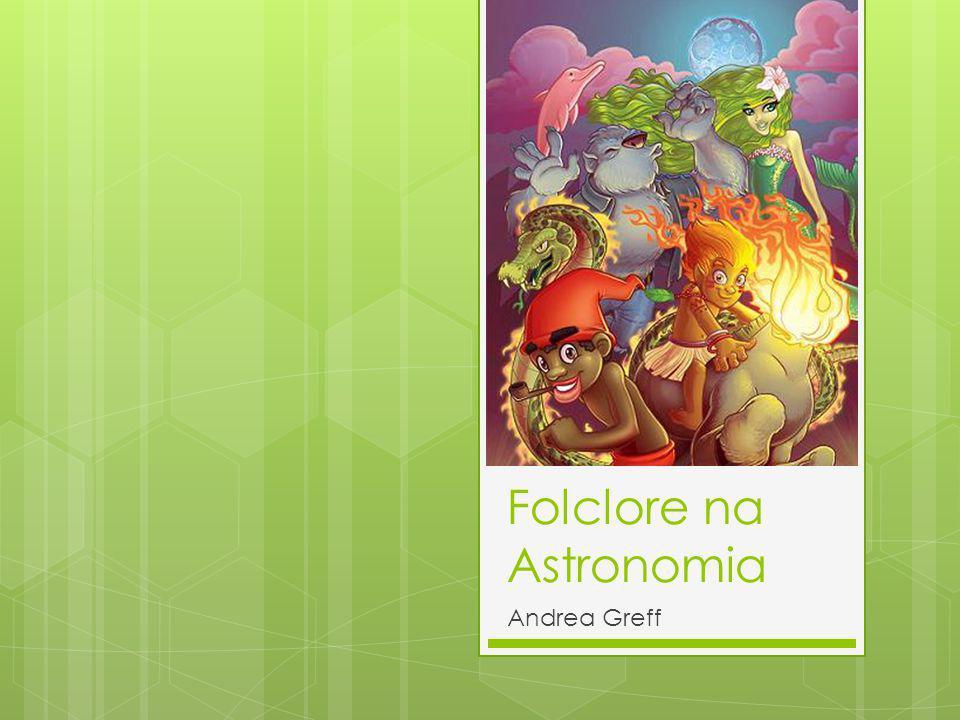 Folclore na Astronomia
