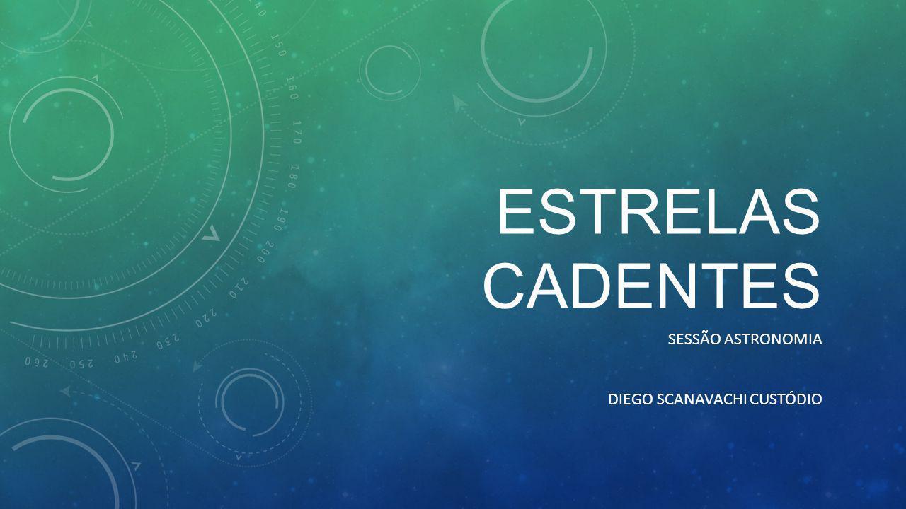 Sessão Astronomia Diego Scanavachi custódio