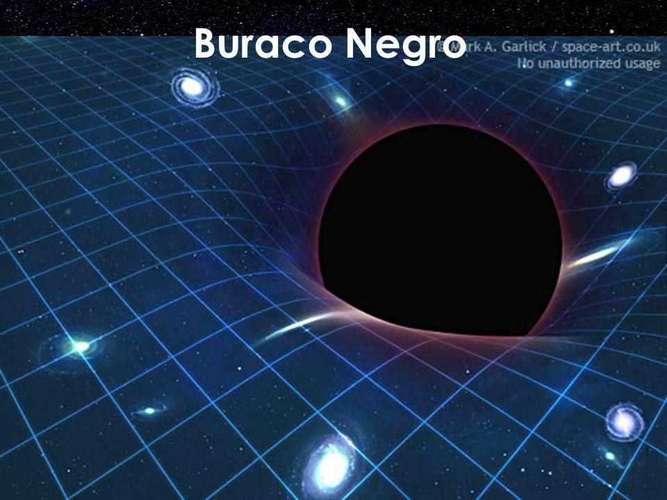 Buraco Negro Crédito da imagem: Mark A. Garlick
