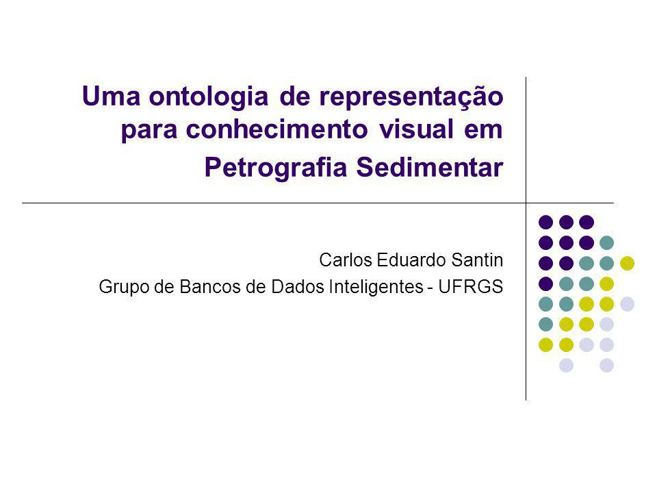 Carlos Eduardo Santin Grupo de Bancos de Dados Inteligentes - UFRGS