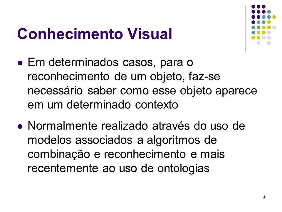 Conhecimento Visual