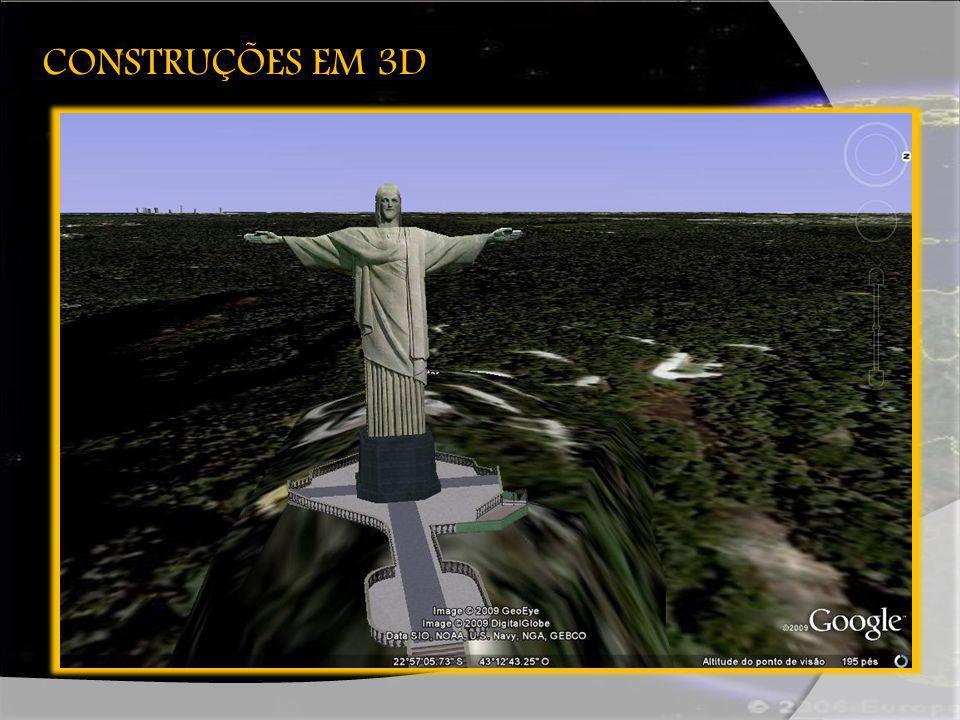 CONSTRUÇÕES EM 3D