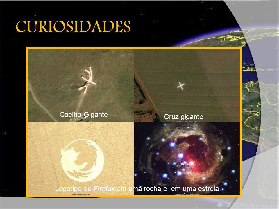 CURIOSIDADES Coelho Gigante Cruz gigante