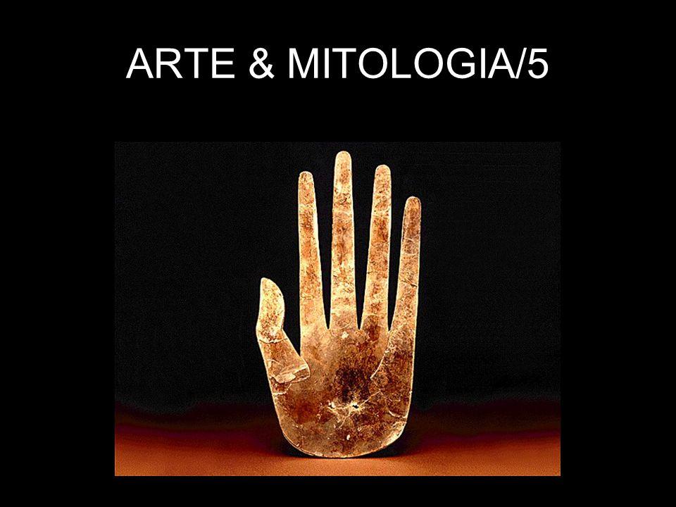ARTE & MITOLOGIA/5