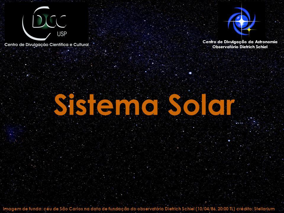 Centro de Divulgação da Astronomia Observatório Dietrich Schiel