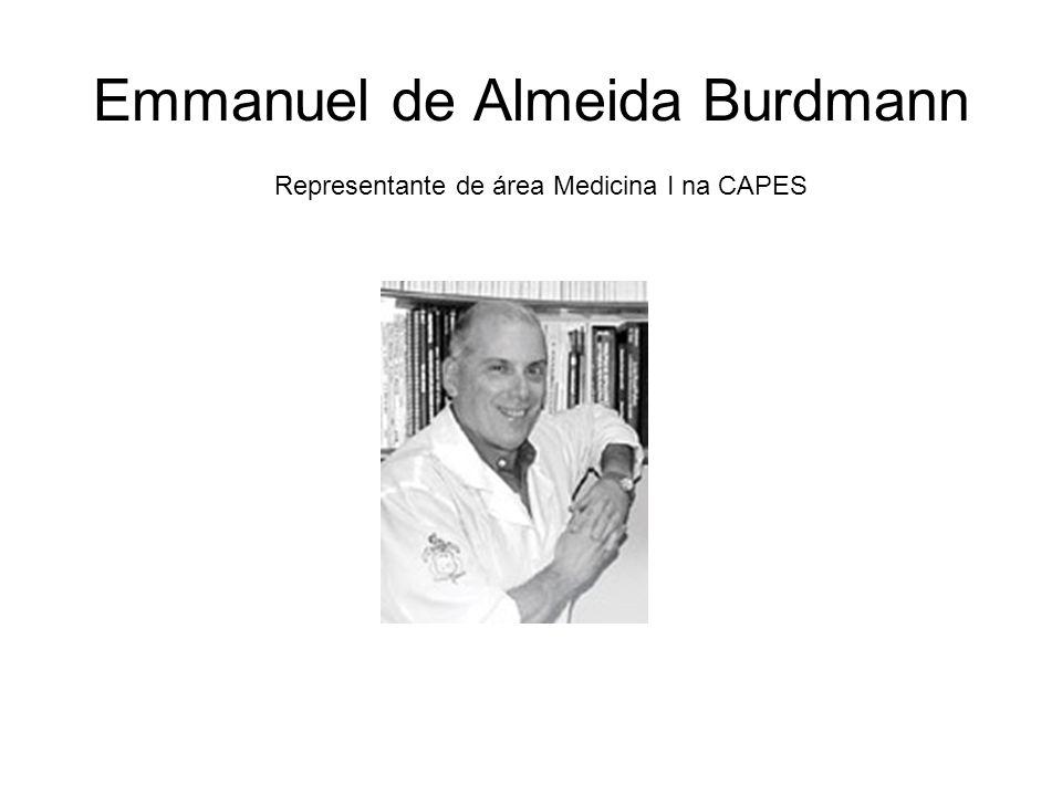 Emmanuel de Almeida Burdmann