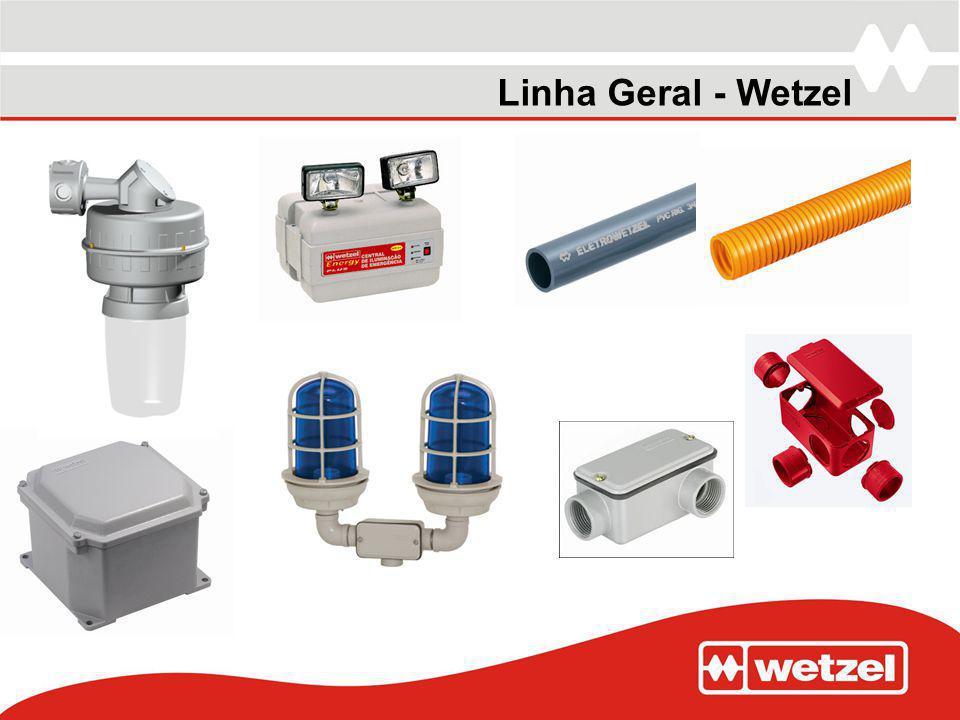 Linha Geral - Wetzel