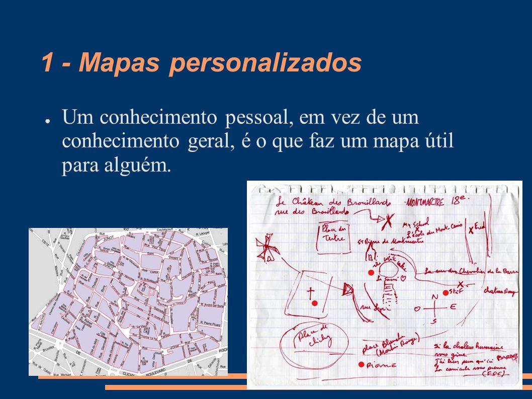 1 - Mapas personalizados