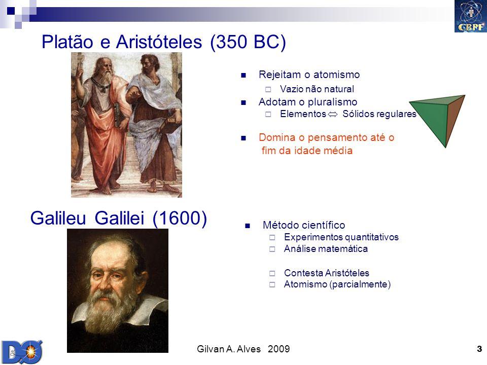 Platão e Aristóteles (350 BC)