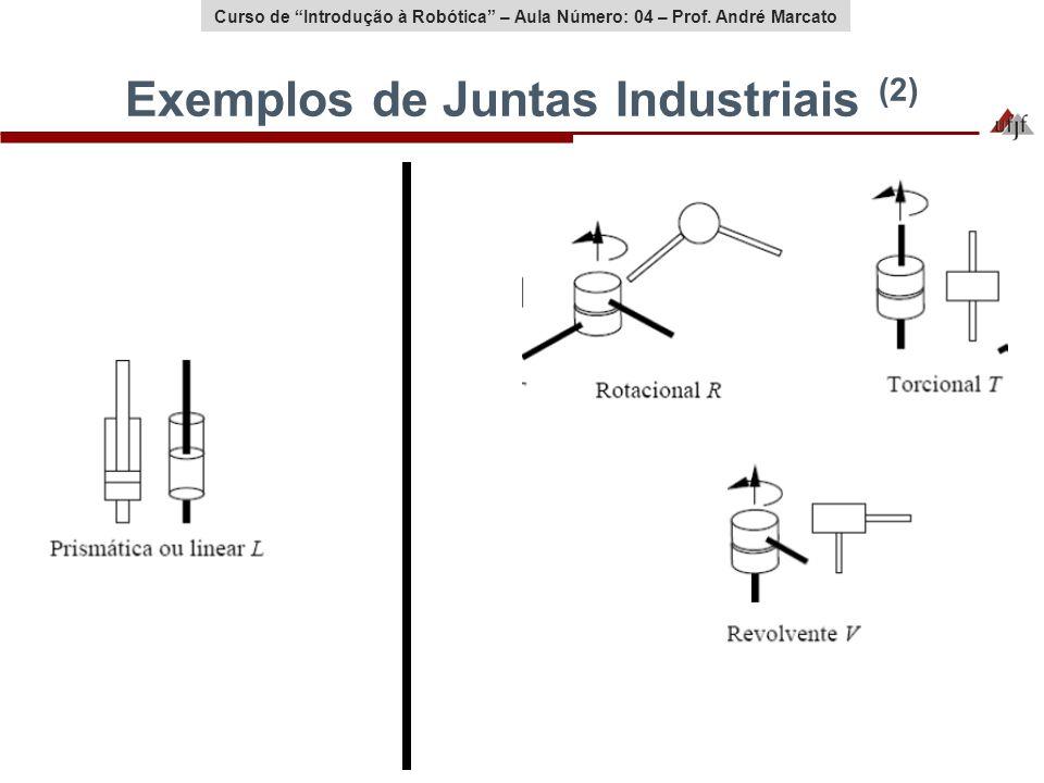Exemplos de Juntas Industriais (2)