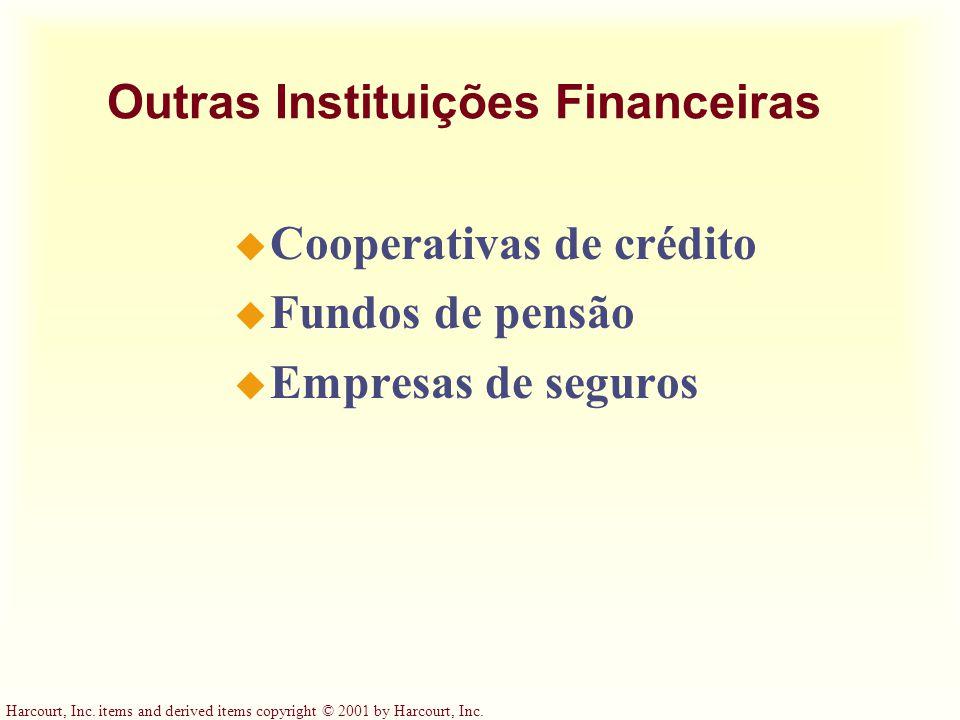 Outras Instituições Financeiras