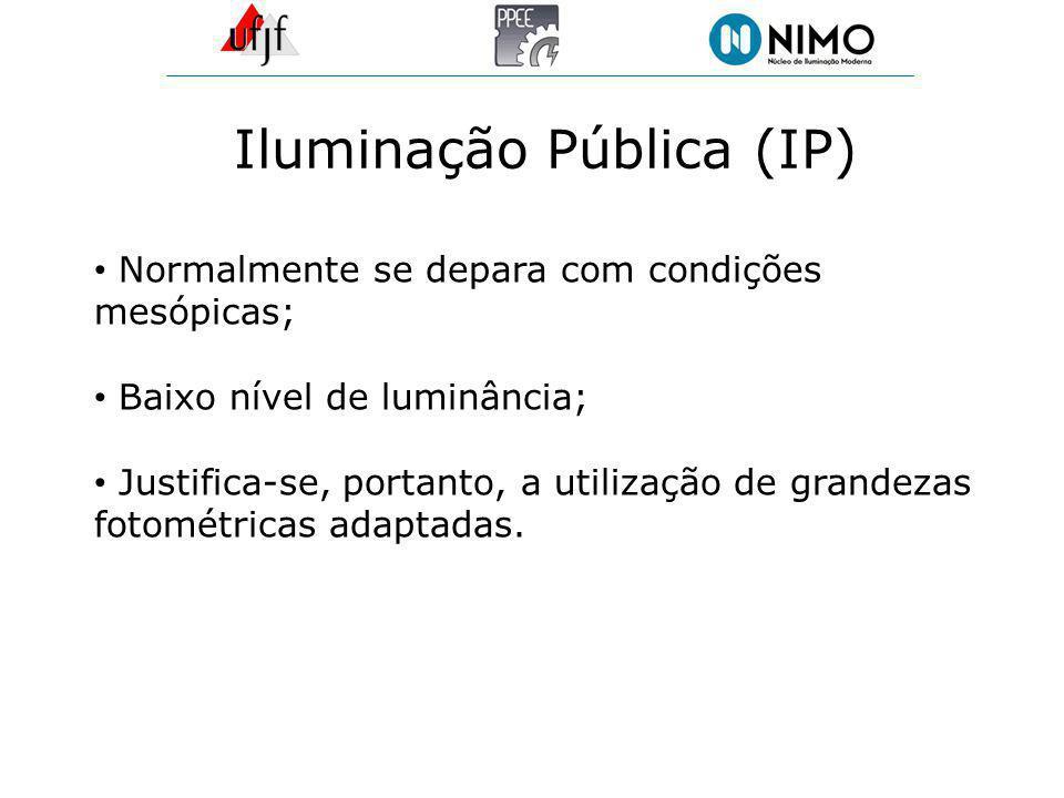 Iluminação Pública (IP)