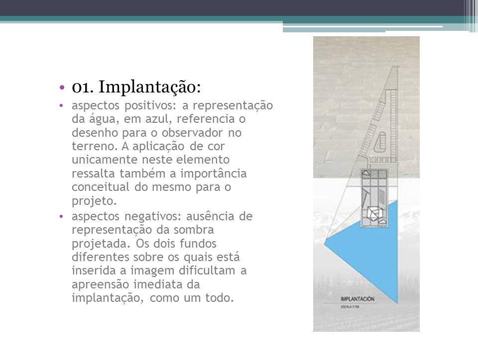 01. Implantação: